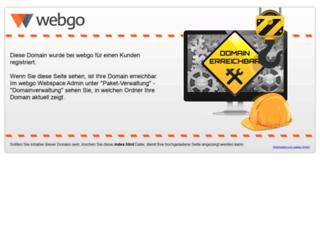 germanvote.de screenshot