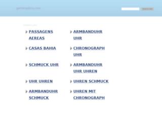 germinadora.com.br screenshot
