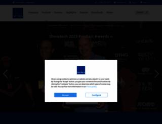 gerriets.com screenshot
