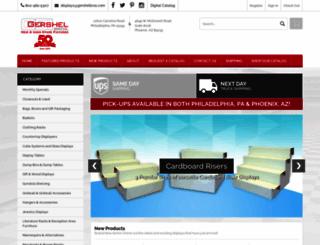 gershelbros.com screenshot