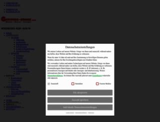gerwing-soehne.de screenshot