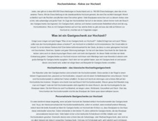 geschenke-blog.net screenshot