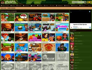 gestire-unazienda.giochixl.it screenshot