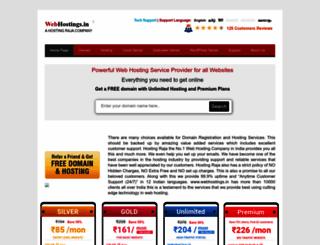 get-free-back-links.com screenshot