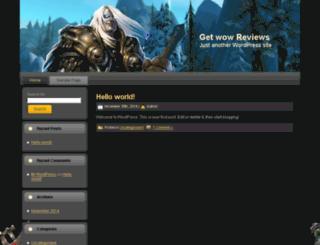 get-wow-reviews.com screenshot