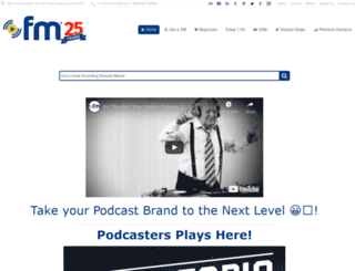 get.fm screenshot
