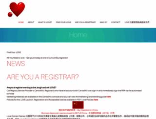 get.love screenshot