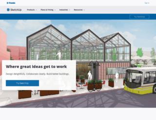 get.sketchup.com screenshot