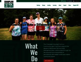 getahome.org screenshot