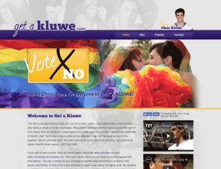 getakluwe.com screenshot