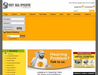 getallonline.net screenshot