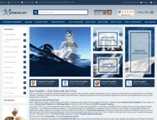 getaprop.com screenshot
