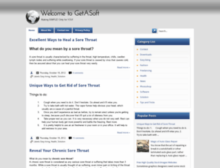 getasoft.blogspot.in screenshot
