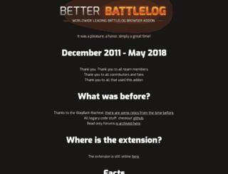 getbblog.com screenshot