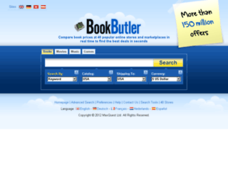 getcheapbooks.com screenshot