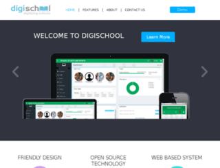 getdigischool.com screenshot