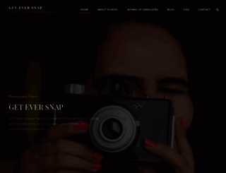 geteversnap.com screenshot