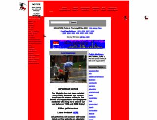 getforme.com screenshot