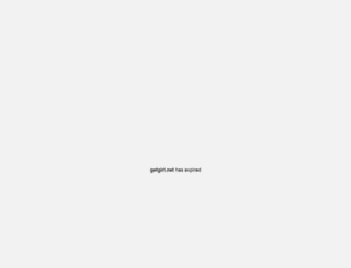 getgirl.net screenshot