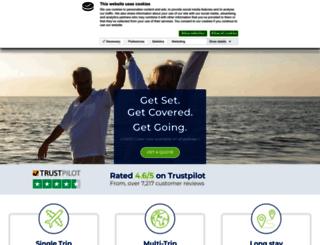 getgoinginsurance.co.uk screenshot