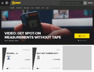 gethandytoolbox.com screenshot