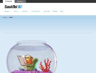 gethosted.com screenshot