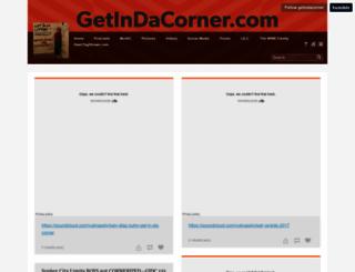 getindacorner.tumblr.com screenshot
