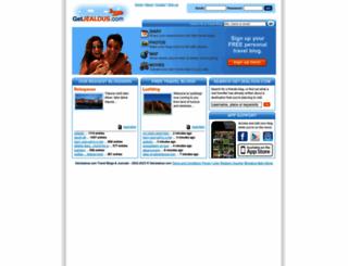 getjealous.com screenshot