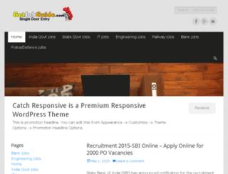 getjobguide.com screenshot