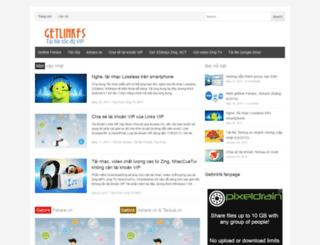 getlinkfs.com screenshot