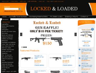 getlockednloaded.com screenshot