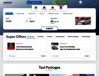 getmecab.com screenshot