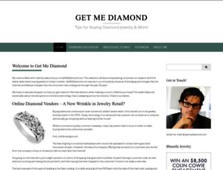 getmediamond.com screenshot