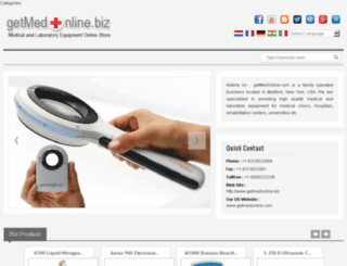 getmedonline.biz screenshot