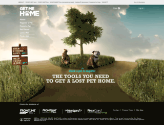 getmehome.com screenshot
