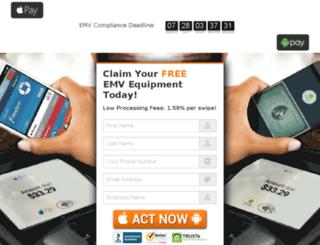 getmerchantprocessingpro.com screenshot