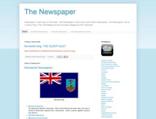 getnews4you.blogspot.com screenshot