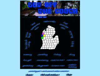 getoffthecouch.info screenshot