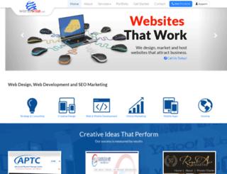 getoneweb.com screenshot