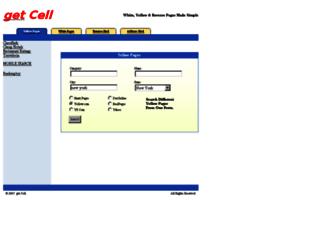 getphone.com screenshot