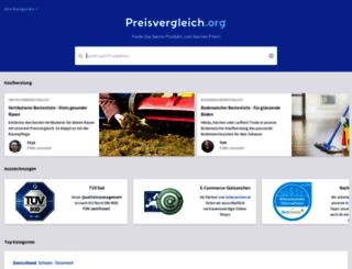 getprice.de screenshot