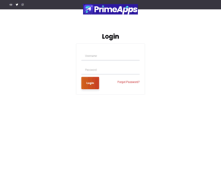 getprimeapps.com screenshot