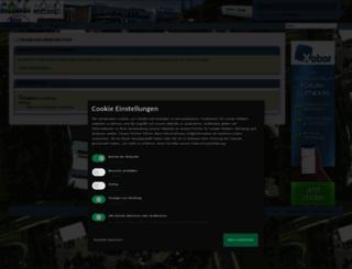 getraenke-union.xobor.de screenshot