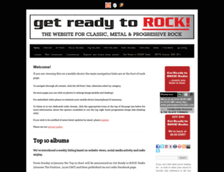 getreadytorock.com screenshot