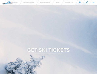 getskitickets.com screenshot