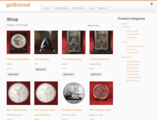 getsurreal.com screenshot