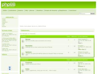 getsuryuu.mejorforo.net screenshot