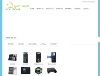 gettechindia.com screenshot