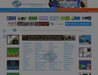 getthatwholesale.com screenshot
