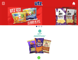 getutzd.com screenshot